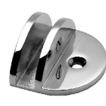 Round Wall Clip