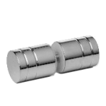 Standard knob