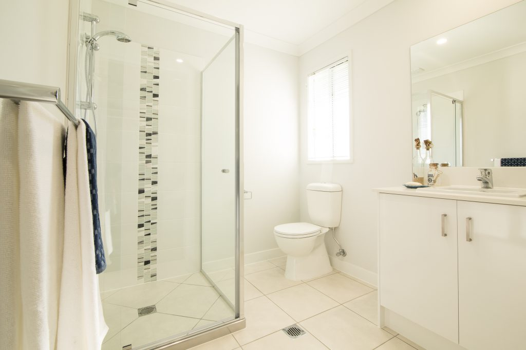 Nautilus Showerscreen