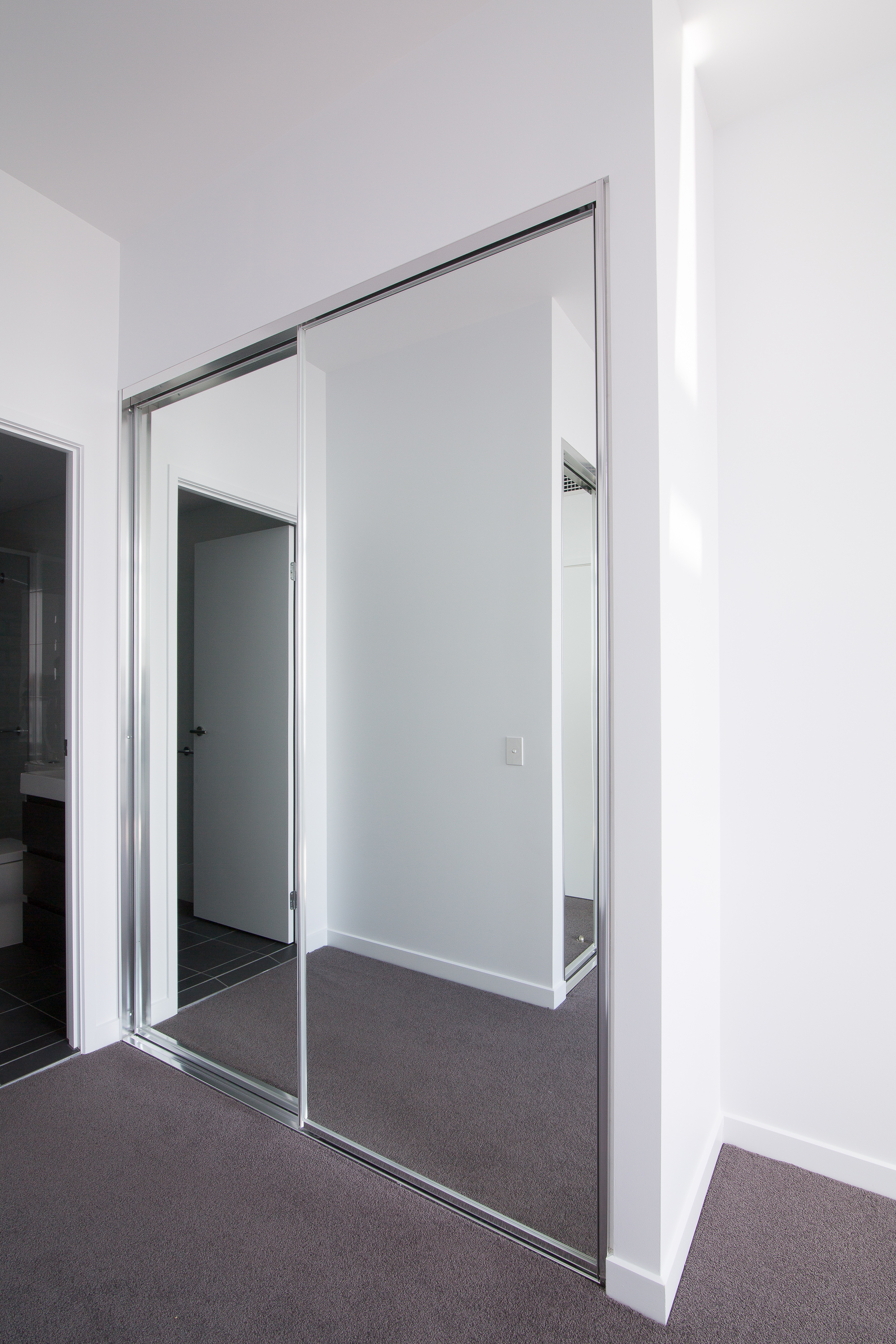 Sliding Wardrobe Doors Civic Screens