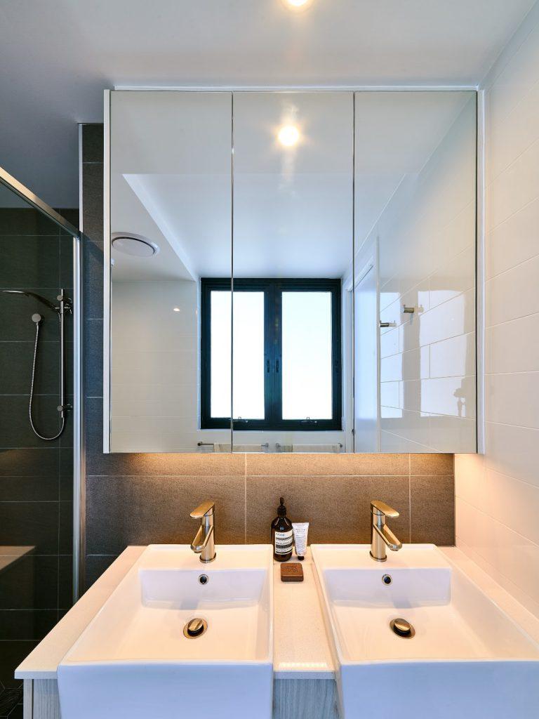Mirror Shaving Cabinet